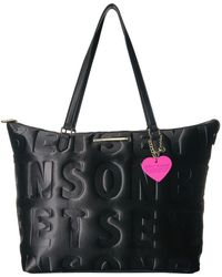 Betsey Johnson - Weekend Yoga Bag - Lyst