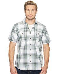 Ecoths Dryden Short Sleeve Shirt