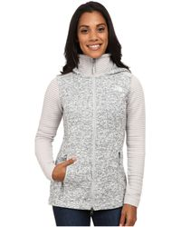 The North Face - Indi Insulated Hoodie - Lyst