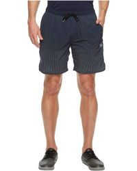 Travis Mathew - Hardpack Shorts - Lyst