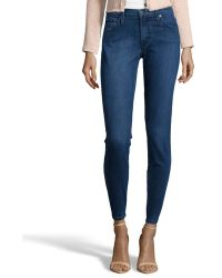 James Jeans Picadilly Denim 'James Twiggy' 5-Pocket Leggings - Lyst