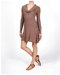 Threads 4 Thought Evermore Dress - Lyst