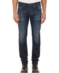 Ag Adriano Goldschmied The Dylan Jeans - Lyst