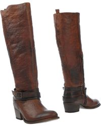 H by Hudson Boots - Lyst