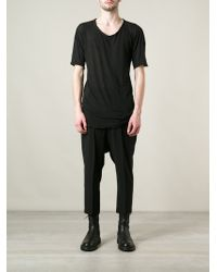 Rick Owens Astaire Trouser - Lyst