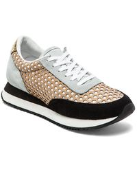 Loeffler Randall Multicolor Rio Sneaker - Lyst