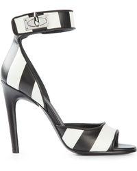 Givenchy 'Clara' Sandals - Lyst