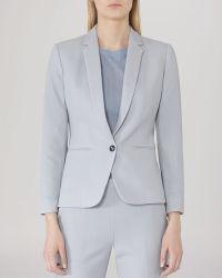 Reiss Jacket - Murano Skinny - Lyst