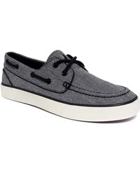 Polo Ralph Lauren Lander P Boat Shoes - Lyst