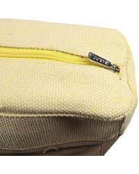 Ju'sto Joinable Shopping Bags - Yellow