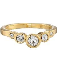 Michael Kors Botanicals Ring - Lyst