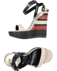 DSquared² Wedge - Lyst