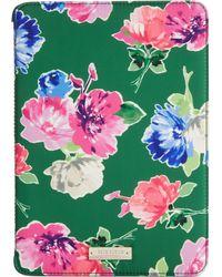 Kate Spade Spring Blooms Ipad Air Hardcase - Lyst