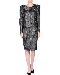 Prada Women's Suit - Black