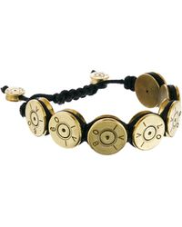Love Bullets - Lovebullets Maxi Bullet Bracelet - Lyst