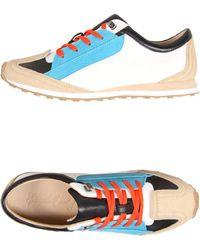 Elizabeth And James Multicolor Sneakers - Lyst