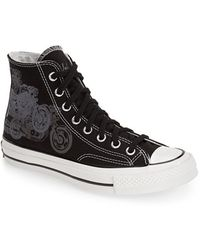 Converse Chuck Taylor All Star '70 Andy Warhol Collection High Top Sneaker - Lyst