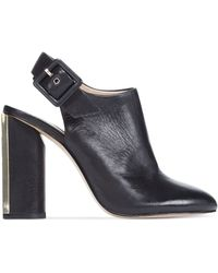 French Connection Izzy Booties - Lyst