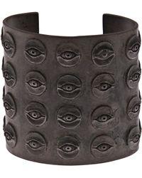 Brevard - Eye Cuff - Lyst