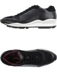 Opening Ceremony Low-Tops & Trainers black - Lyst