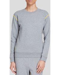 Marc By Marc Jacobs Sweatshirt - Sporty Crewneck - Lyst