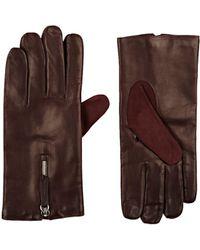 Want Les Essentiels De La Vie Mozart Gloves - Red