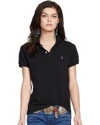 Polo Ralph Lauren Classic Fit Polo Shirt - Lyst