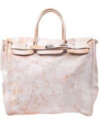 Numero 10 - 'Chelsea' Weekender Bag - Lyst