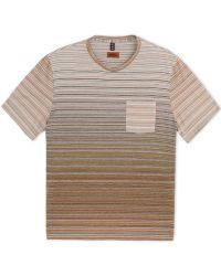 Missoni | Sleeveless T-shirt | Lyst