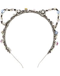 Eugenia Kim Josie Headband - Lyst