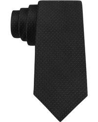 Michael Kors Michael Drop Dot Slim Tie - Lyst