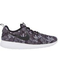 Nike Roshe Run-print Sneakers - Lyst