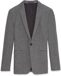 Theory Stirling Jacket in Thoret - Lyst