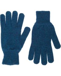 Norse Projects - Twisted Yarn Gloves - Lyst