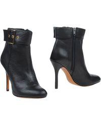 Lauren by Ralph Lauren | Ankle Boots | Lyst