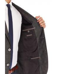 BOSS | 'johnston' | Regular Fit, Virgin Wool Sport Coat | Lyst