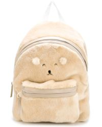 Joshua Sanders - Teddy Bear Backpack - Lyst