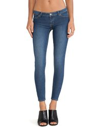 Cheap Monday Low Spray Jean - Lyst