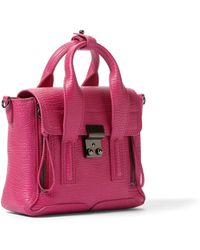 3.1 Phillip Lim | Pashli Mini Satchel | Lyst