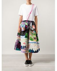 Manish Arora Candy Ice Shoulder Bag - Lyst