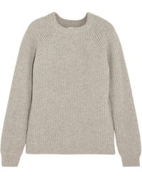 Chinti And Parker Chunkyknit Wool Sweater - Lyst