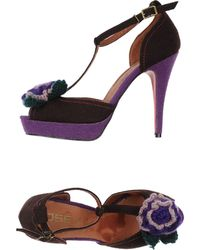 Osey - Sandals - Lyst