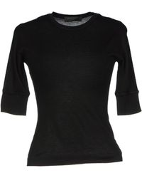 Narciso Rodriguez T-shirt - Lyst