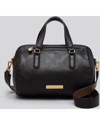 Marc By Marc Jacobs Satchel - Luna - Lyst