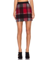 Erin Kleinberg - That Plaid Skirt - Lyst