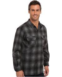 Pendleton Ls Board Shirt - Lyst