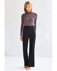 Cooperative - Patsy Flare Pant - Lyst
