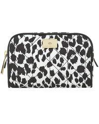 Juicy Couture - Malibu Nylon Cosmetic Case - Lyst