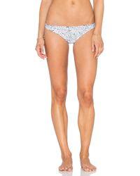 Talulah - Howling Skimpy Bikini Bottom - Lyst