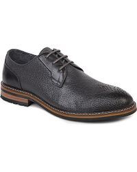 KG by Kurt Geiger Beglin Leather Shoes - For Men - Lyst